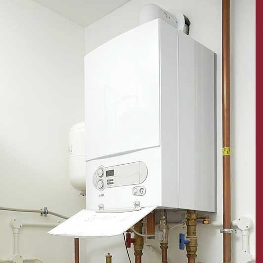 پکیج گرمایشی ساختمان