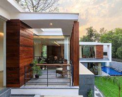 خانه رویایی با کاربری دو گانه