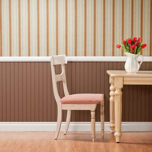 کاغذ دیواری قابل برداشت و کاربرد به عنوان کاغذ دیواری نهارخوری
