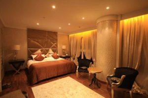 اتاق خواب و طراحي داخلي آن
