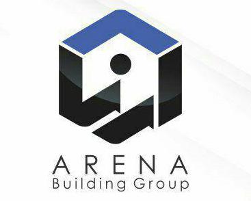گروه ساختمانی آرنا