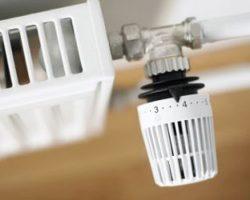 شیر ترموستاتیک رادیاتور