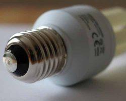 انوتع لامپ های سیستم روشنایی