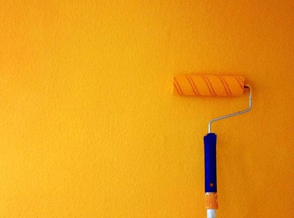 انواع رنگ ساختمان براي سطوح خارجی