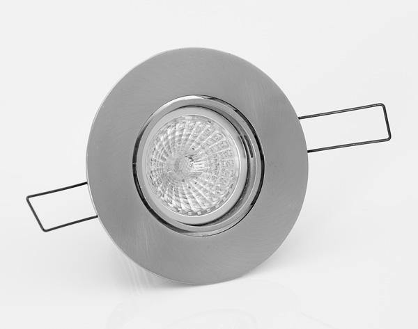 يک نمونه از لامپ هالوژن