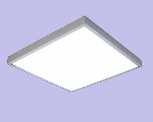 نمونه نمونه چراغ روشنایی پنل ال ای دی