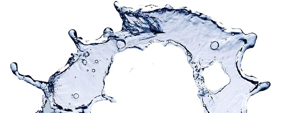 آب زلال فاقد رسوب با رسوب زدای مغناطیسی