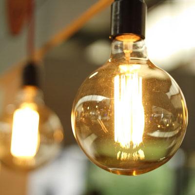 لامپ های سیستم روشنایی ساختمان