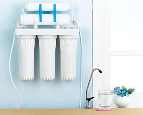 رسوب زدایی از آب به منظور تامین آب آشامیدنی