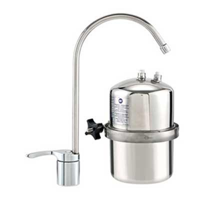 دستگاه تصفیه آب خانگی مخزن دار