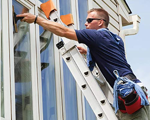 نصب در و پنجره به آسانی و صرف وقت اندک مقاومت شیمیایی بالای