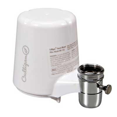 دستگاه تصفیه آب قابل اتصال به شیر آب