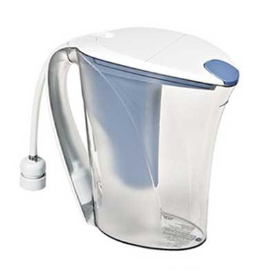 دستگاه تصفیه آب پارچی