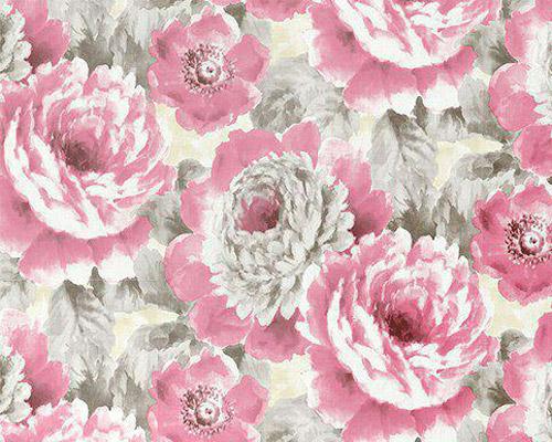 کاغذ ديوراي گل