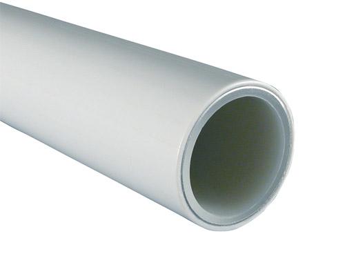 لوله پنج لایه در سیستم های گرمایشی و سرمایشی بسیار پرکاربرد است