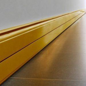 رادیاتور قرنیزی آترین مدل هرمیس دوبل