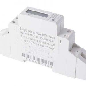 کنتور برق هوشمند در سامانه تفکیک مصرف برق