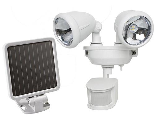 سنسور روشنایی و سنسور تشخیص حضور در یک تجهیز