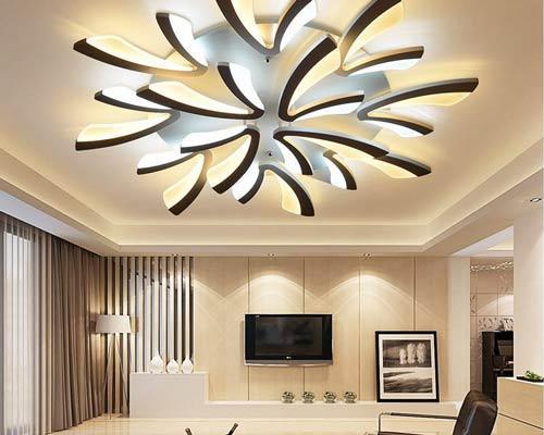 استفاده از انواع ساختار لامپ اس ام دی در نورپردازی ساختمان