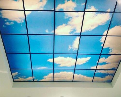 تایل آسمان مجازی