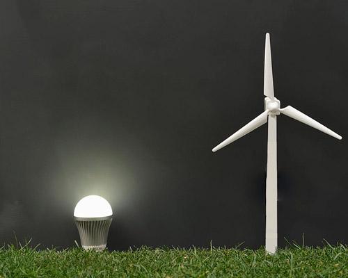 لامپ SMD به محیط زیست آسیبی نمی رساند