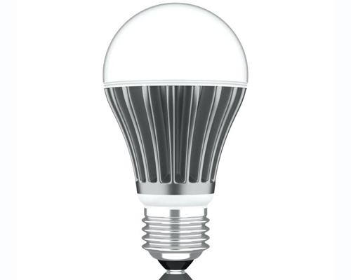 لامپ حبابی کریستالی