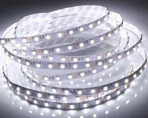 لامپ اس ام دی در ساختار نواری برای نورپردازی مخفی