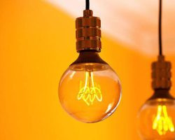 لامپ سی او بی فیلامنتی LED COB