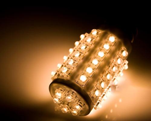 تفاوت لامپ LED با SMD