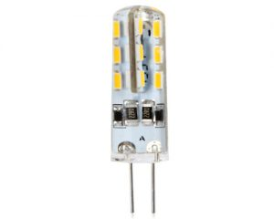 لامپ سوزنی اس ام دی برای روشنایی خانه