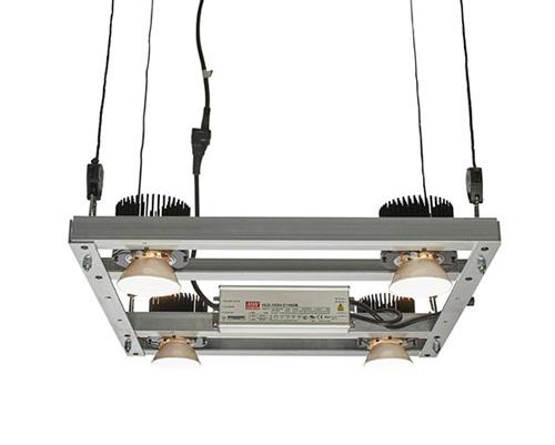 استفاده از فن در لامپ ها