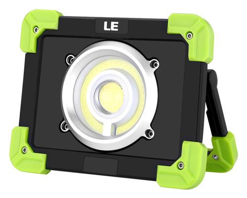 کاربرد لامپ سی او بی در چراغ های دستی و پرژکتوری