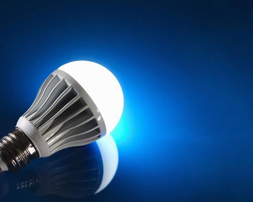 طراحی روشنایی و نورپردازی با استفاده از تراشه ها و لامپ های اس ام دی