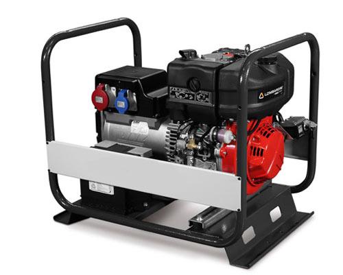 نمونه ای از موتور برق جهت مصارف خانگی