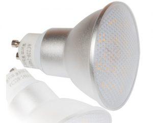 لامپ اس ام دی پایه هالوژنی