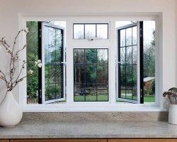معرفی انواع پنجره ساختمان