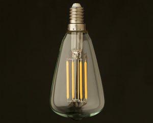 لامپ های ال ای دی فیلامنتی ادیسونی با