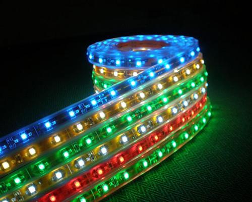 کاربرد لامپ ال ای دی نواری یا ریسه LED