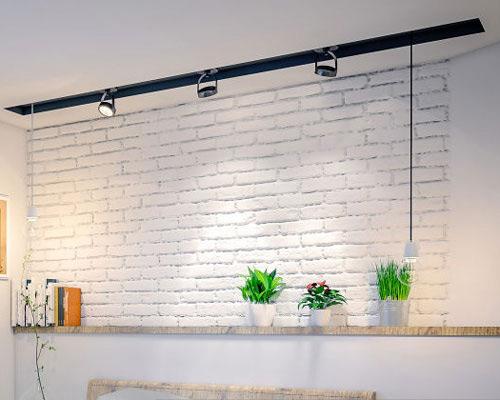 لامپ ال ای دی از نوع دانلایت که برای سیستم نورپردازی داخلی بسیار کاربرد دارد.
