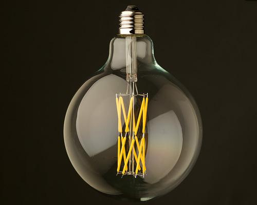 لامپ LED فیلامنتی طرح ادیسونی