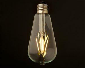 لامپ ال ای دی ادیسونی