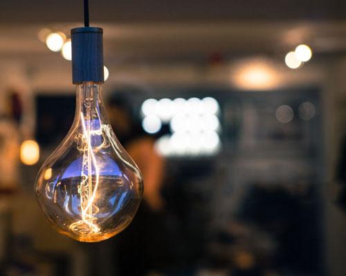 لامپ های زیبایی و دکوراتیو