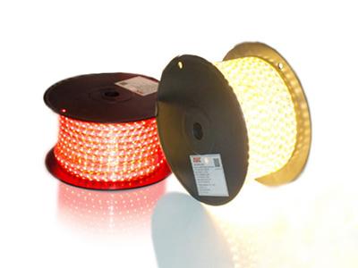 لامپ ریسه LED مدل M09BH رنگی