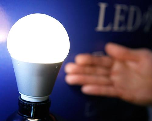مشخصات فنی لامپ های LED