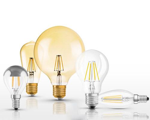 معرفی مشخصات فنی لامپ سی او بی فیلامنتی