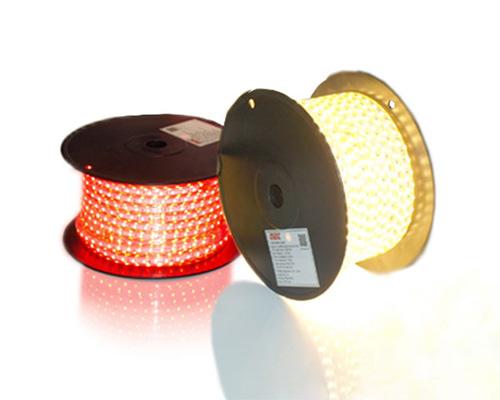 لامپ نواری اس ام دی با رنگ های مختلف