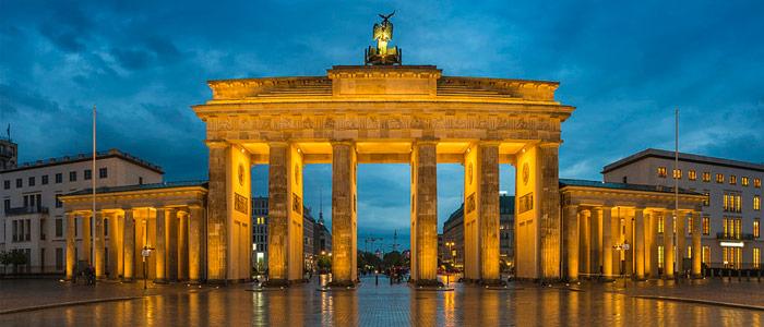 وال واشر ال ای دی در نورپردازی بنا های تاریخی