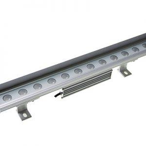 چراغ های پروژکتور وال واشر در نورپردازی