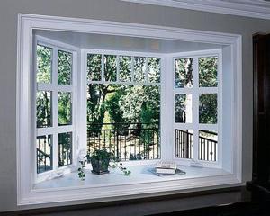 استفاده از پنجره خلیجی برای ایجاد دید بهتر به اطراف
