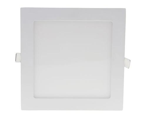 پنل LED سقفی توکار مربعی